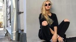Стало плохо: Ксения Пунтус рассказала следователям подробности падения изокна