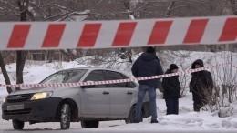 «Был несогласен срешением»: всуде раскрыли мотив новокузнецкого стрелка