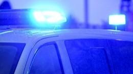ВПодмосковье обнаружили тело мужчины, убитого три месяца назад