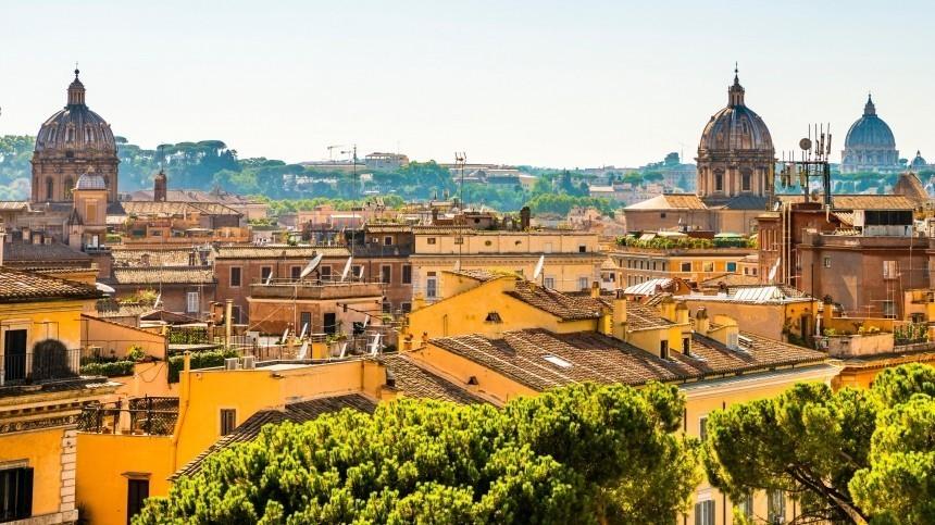 Женщина впервые вистории заняла высокий государственный пост вВатикане