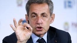 Николя Саркози: Россия стала мировой державой благодаря Владимиру Путину