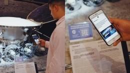 ВКонтакте запустила интерактивное дополнение кэкспозиции Музея космонавтики