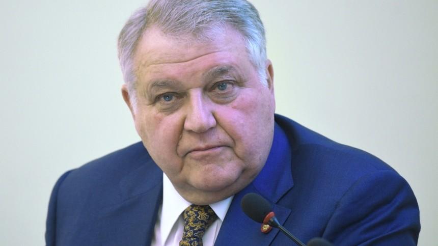 Президент «Курчатовского института»: через 5-7 лет Россия будет обладать лучшей исследовательской структурой вмире