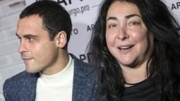 Дмитрий Иванов довстречи сЛолитой женился напенсионерке ради гражданства