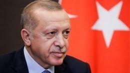 Эрдоган объявил оботправке вЛивию турецких военных для поддержки ПНС