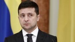 Насайте Зеленского опубликовали петицию оразблокировке российских интернет-ресурсов