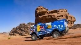 ВСаудовской Аравии стартует последний этап ралли «Дакар»