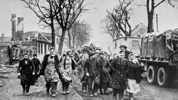 «Проклятому немцу крышка!»: рассекречены документы обосвобождении Варшавы