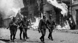 Накануне освобождения: Варшавское восстание глазами участников иочевидцев