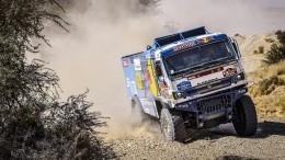 «Дакар» завершился триумфом КАМАЗа ироссийских гонщиков