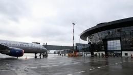Новый терминал начал работу ваэропорту «Шереметьево»