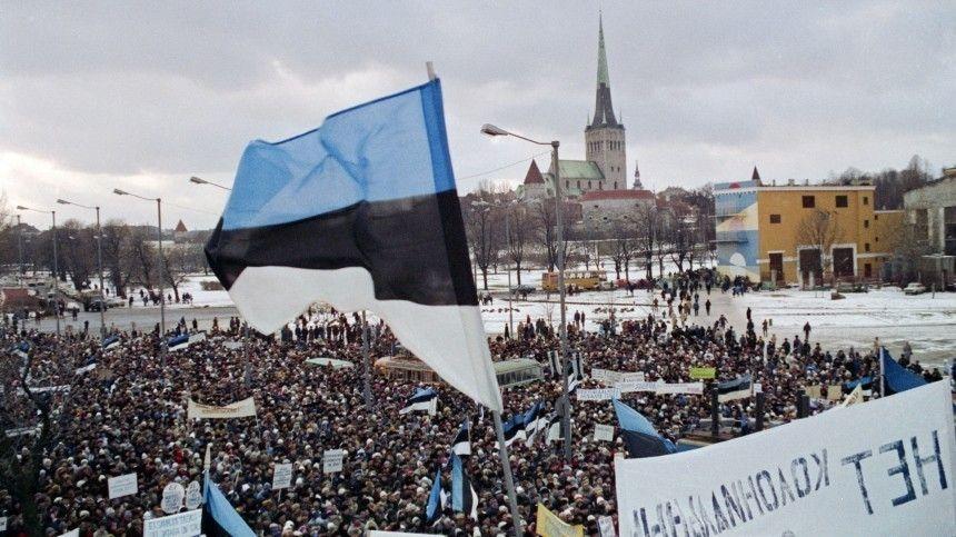 «Полюшко-поле» вместо гимна Эстонии: Siri все еще считает Прибалтику частью СССР