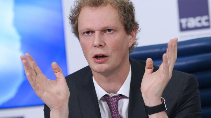 Михаил Мишустин назначил Даниила Егорова главой ФНС