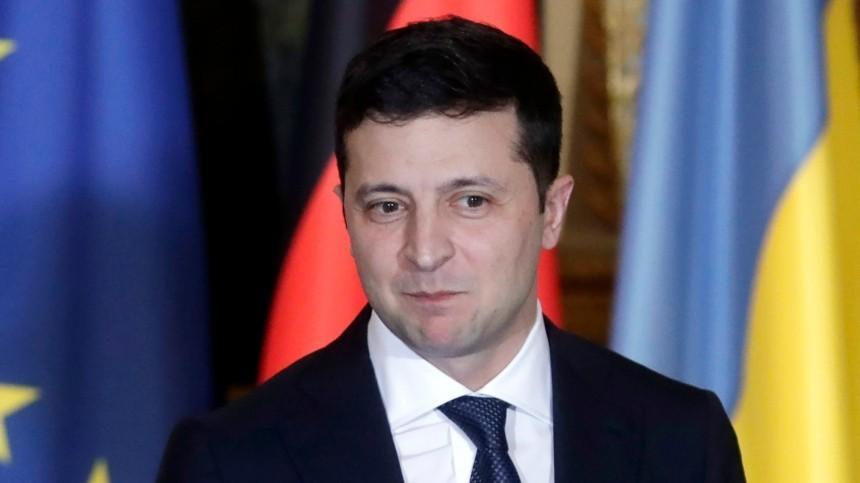 «Дуже треба»: Зеленский дал срок вычислить «крота» всвоем правительстве
