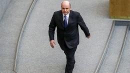 «Единая Россия» пожаловалась Мишустину наработу четырех министерств