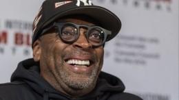 Спайк Листанет первым темнокожим главой жюри вКаннах: что известно оскандальном режиссере?