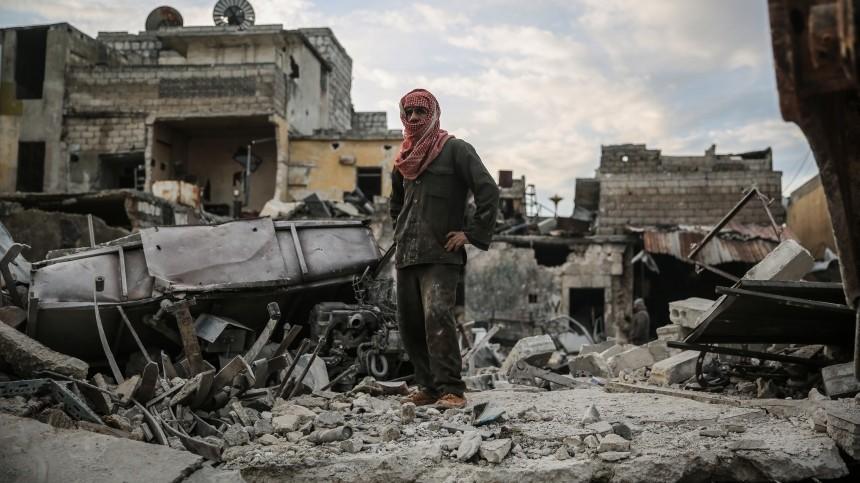 Минобороны РФ: около 50 боевиков ликвидировано вСирии