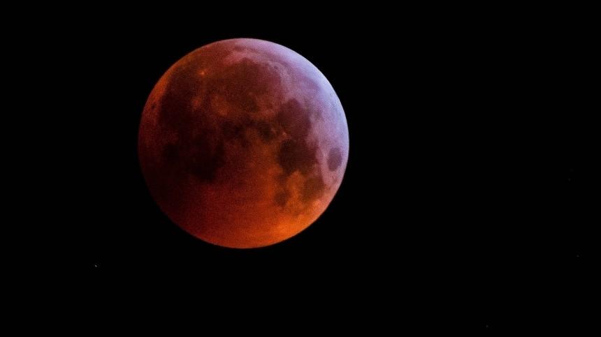 «Черная луна»: Как планета-призрак повлияет нажизнь людей 18января