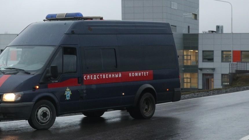 СКназвал причину возгорания двигателя самолета вновосибирском аэропорту