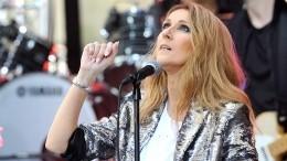 Ушла изжизни мать канадской певицы Селин Дион