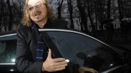 «Прямо дрожь потелу!..»: Пригожин заснял медленный танец Николаева иПугачевой