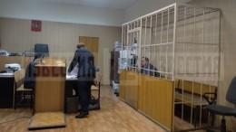 Видео: Заседание Куйбышевского суда Петербурга поаресту юриста Николаенко