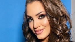«Мисс Украина— 2019» Маргарита Паша обнародовала пикантные фото