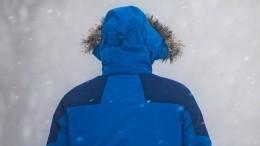 Гидрометцентр предупредил орезком похолодании вцентре России