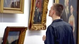 Польша заявила права напредметы искусства вРоссии