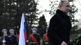 Власти Петербурга иБрянска помогут обратившейся кПутину женщине