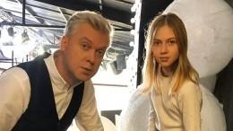 «Прикольные детки»: сын Сергея Светлакова затмил свою красавицу-сестру