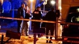 Врасстреле четырех человек вштате Юта вСША подозревается подросток