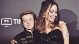 Почему дочь Анджелины Джоли исхудала перед операцией посмене пола