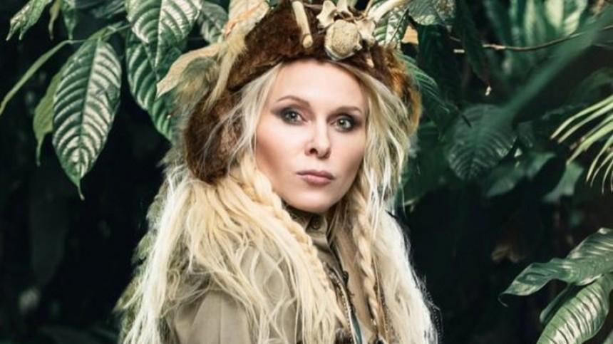 «Худышка-воительница!» 46-летняя Яна Троянова кардинально изменила имидж изаплела дреды