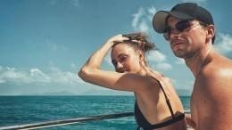 Саша Петров назвал Стасю Милославскую «самым красивым человеком»