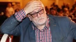 Судьба Бориса Невзорова: работа дворником, убийство жены испасение
