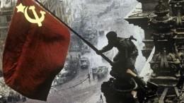 Владимир Путин: Нельзя позволить стереть память оВеликой Отечественной войне