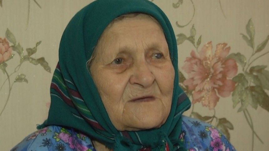Ветеран, которой обещал помочь Путин, рассказала освоей жизни