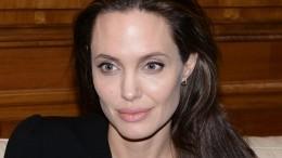 «Двойник» Анджелины Джоли появился вСеверной Осетии