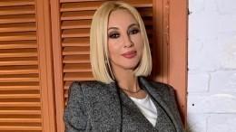 «Хороша, атеперь еще иестественна»: Лера Кудрявцева оправилась после операции