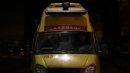 Жуткие подробности трагедии вПерми: поток кипятка хлынул наспящих постояльцев хостела