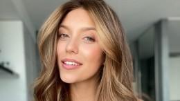 Тодоренко поделилась снимками нереальной красоты сотпуска вБали