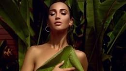 Гимн сумасшедшей любви: Бузова вдень рождения выпустила «огненную» песню