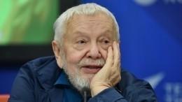 Режиссера фильма «Асса» Сергея Соловьева перевели вреанимацию