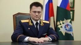 Путин внес кандидатуру замглавы СКИгоря Краснова надолжность генпрокурора