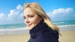 «Вполете открывается истинное лицо»: Верник показал забавные снимки сПеговой
