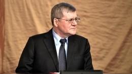 Песков прокомментировал освобождение Чайки отдолжности генпрокурора