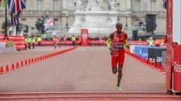 Двойные стандарты WАDА: Британия отказалась выдавать пробы своего спортсмена