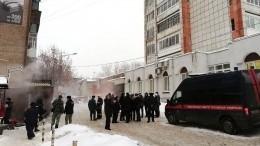 ВПерми устранили аварию натепломагистрали, из-за которой погибли пять человек
