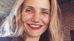 Рассекречены детали появления насвет дочери 47-летней Кэмерон Диас